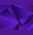 polygonal background for web vector image