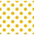 Smile pattern seamless