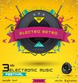 Electro Retro Music Festival