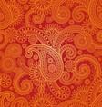 damask patterns background stock vector image