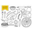 kitchen utensils elements baking cooking recipe