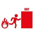 Emergency Icon vector image