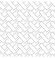 Abstract ethnic vintage seamless pattern vector image