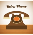 Retro objects vintage design vector image vector image