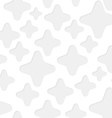Stars Seamless Paper Pattern vector image