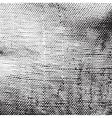 Burlap Overlay Texture vector image vector image