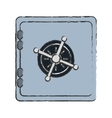 security or safety related icons image vector image vector image