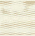 abstract background of halftone vector image vector image