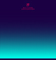 blue halftone dots on purple background and vector image vector image