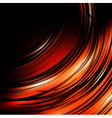 dark abstract background vector image vector image