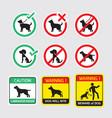 Dogs symbols signs