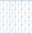 cute kite seamless pattern vector image vector image