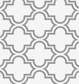 Perforated horizontal Marakech vector image
