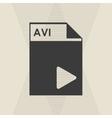 responsive web design editable vector image vector image