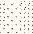 seamless pattern in geometric style with vector image
