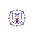 accountability rgb color icon