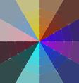 Background cobweb vector image vector image