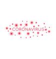 Inscription coronavirus