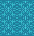 Abstract of wavy line seamless pattern
