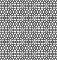 Arabic geometric seamless pattern Ethnic modern