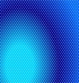 dots for blue backgrounds and design vector image vector image
