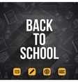 background back to school