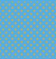 repeating geometric winter snow pattern wallpaper vector image vector image