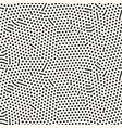 seamless abstract pattern with lines vector image vector image