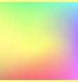 abstract blurred gradient background soft color vector image