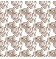 black and white wave patterns adult vector image