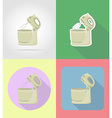 household appliances for kitchen 13 vector image