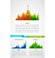 Infographic background vector | Price: 1 Credit (USD $1)