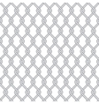 modern wire fence background vector image