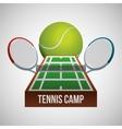 Sport icon design vector image vector image