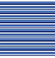 horizontal seamless straight lines endless vector image