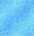 abstract doodle seamless pattern vector image