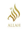 allah name god moslem design