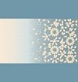 islamic blue background