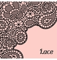 Vintage fashion lace background with abstract vector image