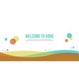 design abstract background for header website vector image vector image