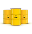 Metal barrels vector | Price: 1 Credit (USD $1)