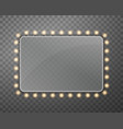 creative of illuminated vector image
