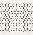 seamless geometric pattern contemporary vector image