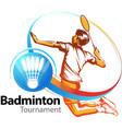 badminton tournament event