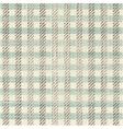 Light tartan pattern vector image vector image