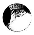 grunge border stamp vector image vector image