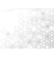 hexagon abstraction