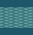 abstract blue gray twisty wavy background vector image