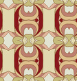Abstract seamless ornament patternkaleidoscope