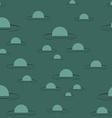 Swamp seamless pattern Big green morass texture vector image vector image
